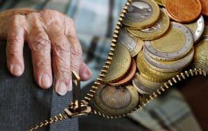 So unglaublich wenig bleibt von Ihrer Rente übrig