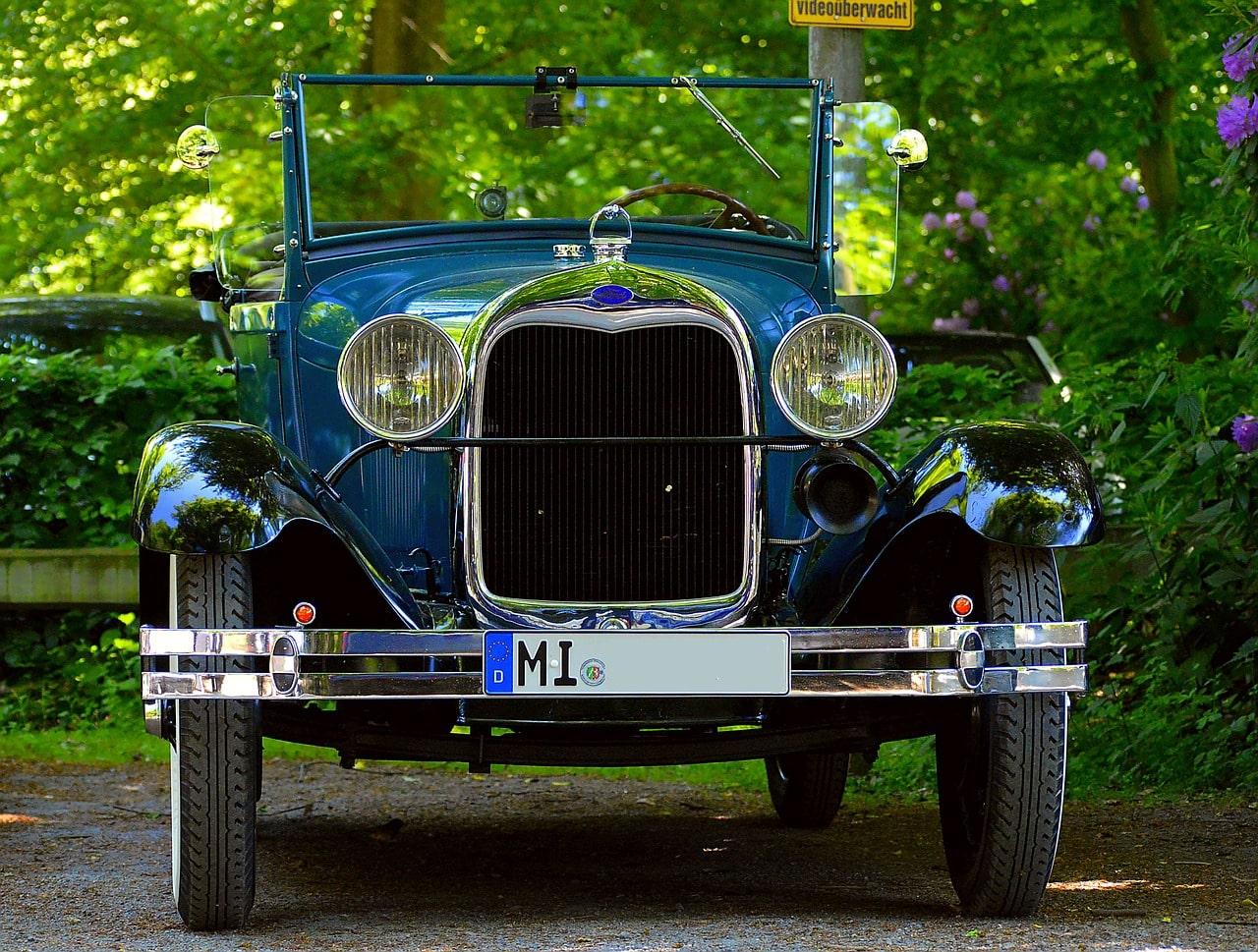 Autoinhaltsversicherung nun auch für Privatkunden