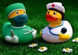 Gesundheitsfragen bei Versicherungsverträgen