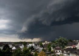 unbenannte Gefahren in der Gebäudeversicherung