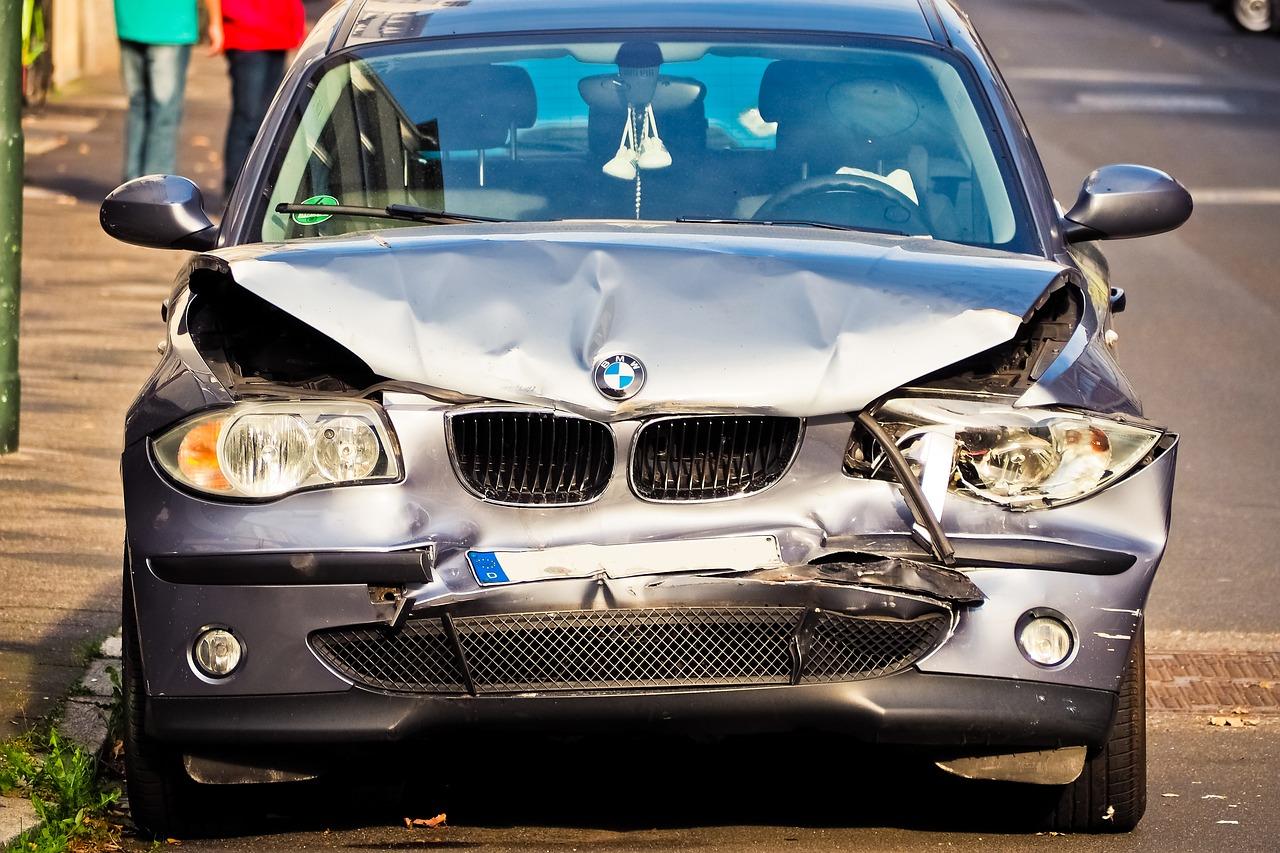 Verkehrsunfall und keine Rechtsschutz-Versicherung