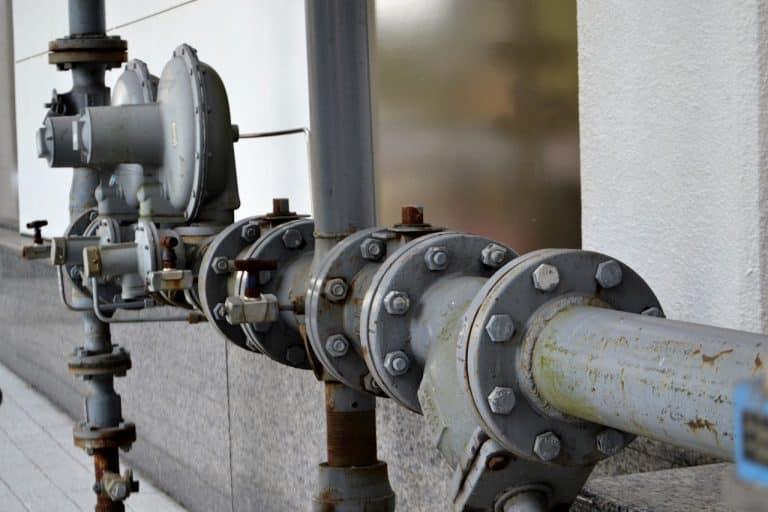 Was tun bei einem Leitungswasserschaden in der Gebäudeversicherung?