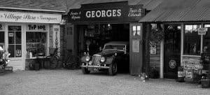 Garagenverordnung im Wirken mit der gewerblichen Gebäudeversicherung