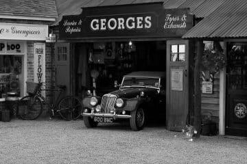 Garagenverordnung